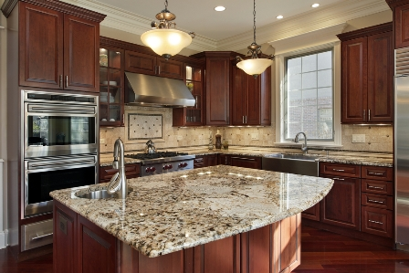Picture custom kitchen remodel renovation contractor lake norman denver nc mooresville nc newton nc sherrills fords north carolina