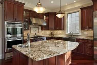 Picture Kitchen Bath Renovation Remodeling Contractor Denver NC Mooresville Sherrills Ford Newton North Carolina