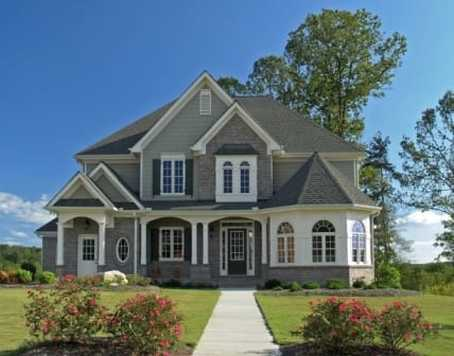Picture New Custom Home Builder Denver NC Mooresville Sherrills Ford Newton North Carolina